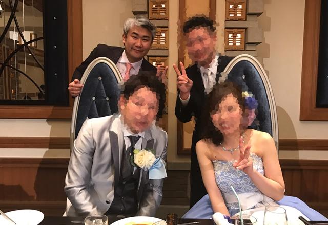 茨城のつくばで婚活パーティーご結婚