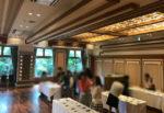 ホテルグランド東雲にて親の会開催